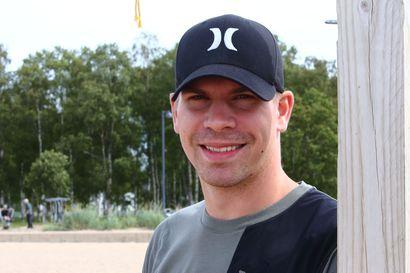 """Joonas Donskoi Seattleen - kommentoi siirtoaan Raahen Seudulle: """"Onhan tämä ihan ainutlaatuinen mahdollisuus"""""""