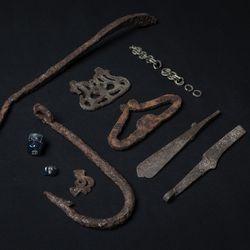 Metsähallitus: Sotavainajien etsijöillä ei ollut kaivulupaa Savukosken muinaismuistojen löytöalueella