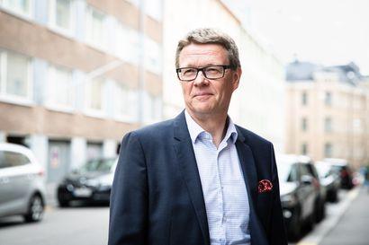 """""""Monelta paikkakunnalta häviää se viimeinen hotelli"""" – Timo Lapista tuli kasvot matkailulle, joka on syvissä vaikeuksissa"""