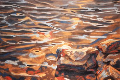 Näyttely: Hetki veden äärellä