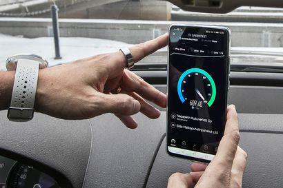 Ruotsin päätös torpata Huawei maan 5G-markkinoilta on Nokialle hyväksi – silti paras tae menestykselle ovat korkealuokkaiset tuotteet