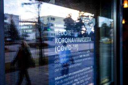 Koronaa jäljittävä mobiilisovellus käyttöön arviolta elokuun aikana – koronavirusepidemia on edelleen hidastunut Suomessa