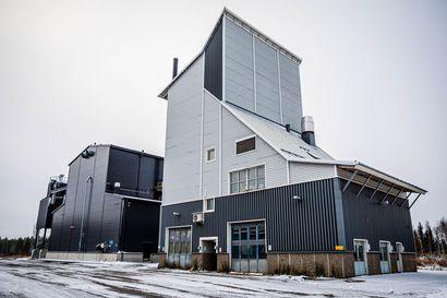 Rovaniemen ja Kemin jätevesistä löytyi amfetamiinia ja ekstaasia – Korona-aika ei poliisin mukaan ole vaikuttanut aineiden saatavuuteen