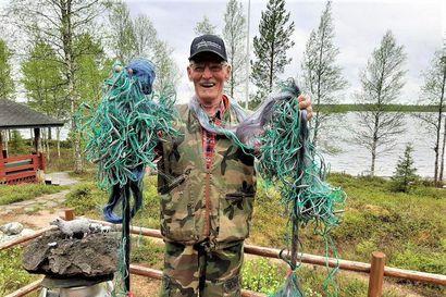 Lehtiniemen kalastuskunta luopuu pyydysmerkeistä – Kaikki luvat voidaan uudistuksen yhteydessä samalla lunastaa kalastuskunnan nettisivuilta