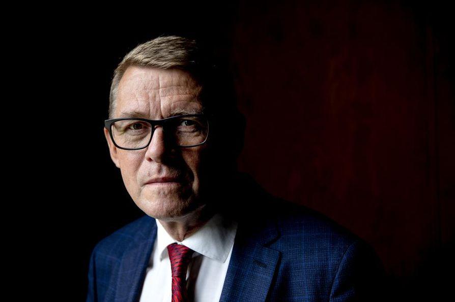 Matti Vanhanen kertoi viime keväänä joutuvansa sydänleikkaukseen. Hänellä todettiin pari vuotta sitten rytmihäiriö, joka johti sydämen vajaatoimintaan. Leikkauspäiväksi sovittiin torstai 12. syyskuuta.