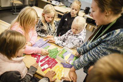 Tuore raportti: Saamen kielten asema on huono koulutuksessa päiväkodista alkaen – Keskeinen ongelma saamenkielisen henkilökunnan puute