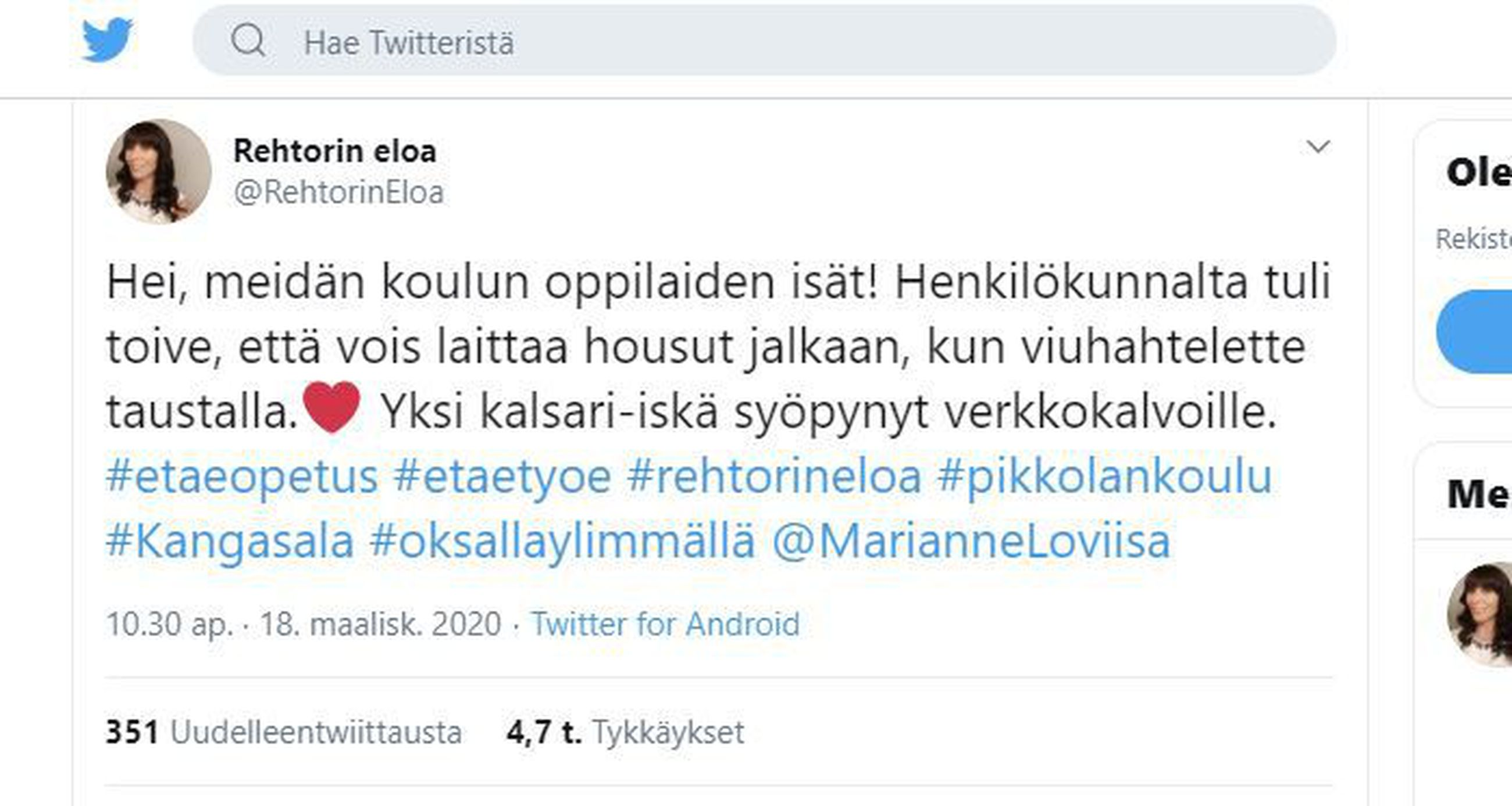 Sosiaalinen Media Ruotsiksi