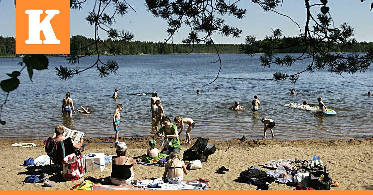 Oulun Uimarannat