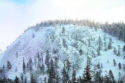 Lumivyöryennuste: Lapin tuntureilla lumivyöryt epätodennäköisiä, ihmisen aiheuttamat mahdollisia