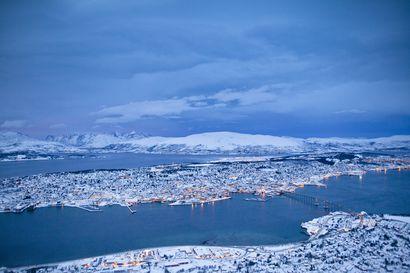Norjalaismies yritti kiertää koronarajoituksia hiihtämällä Ruotsista vuorten yli kotiinsa – huonosti kävi