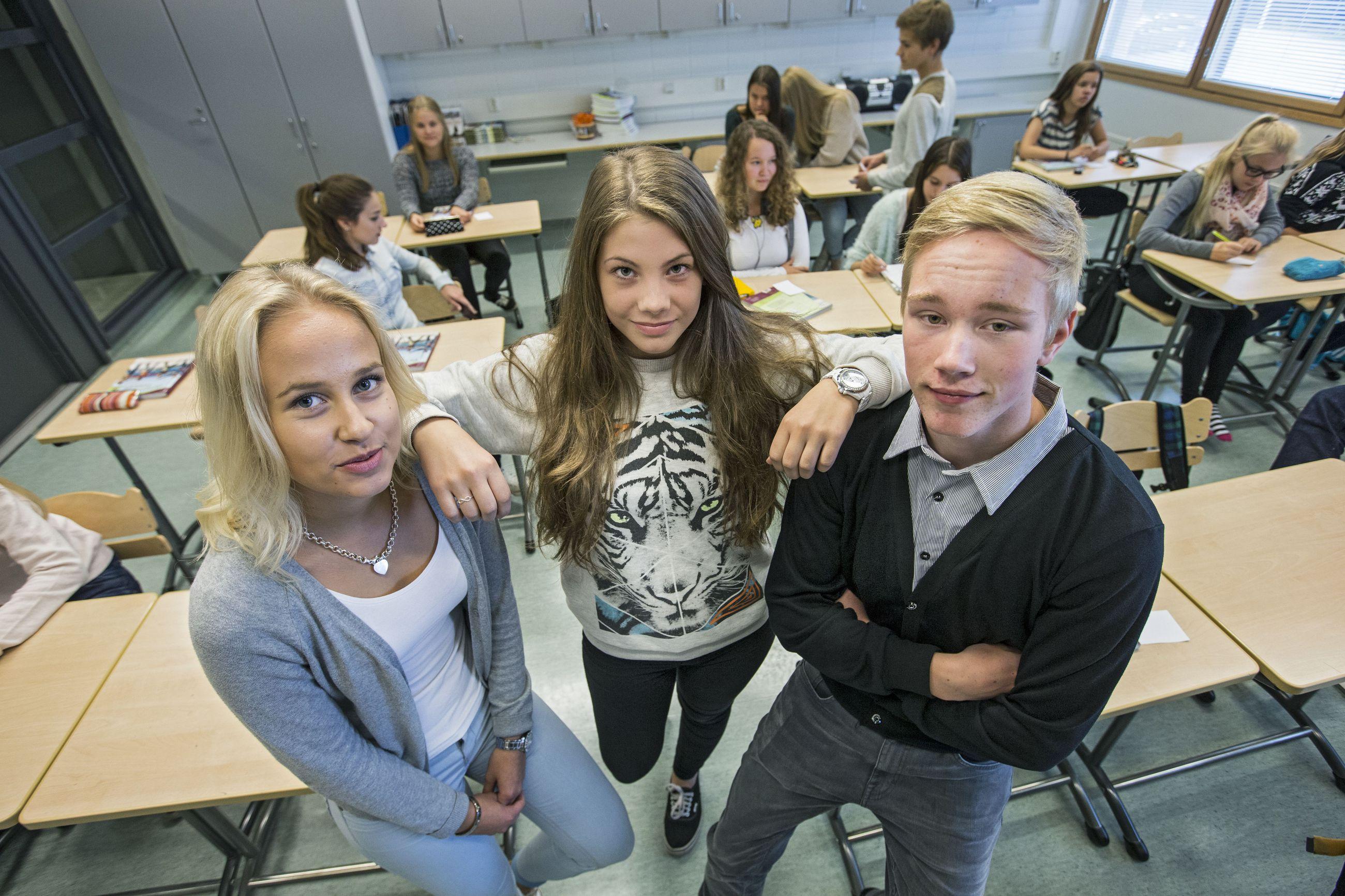 Kempeleen Koulut