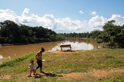 Brasiliassa virallinen koronakuolemien määrä jo yli 50 000 – luvut nousevat yhä myös useissa muissa alueen maissa