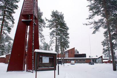 Hilturannan ja Liepeen alueen käyttö mietintään – seurakunnan kiinteistöt kirkkovaltuutettujen käsittelyssä