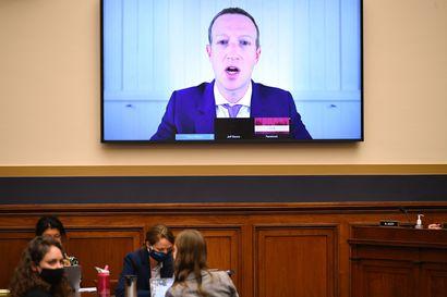 Facebookin tulos ylitti odotukset mainosboikoteista huolimatta