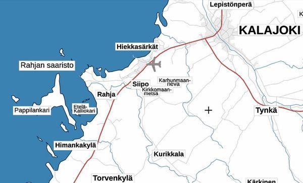 Kalajoelle Rakennetaan Suomen Suurin Aurinkopuisto Ja