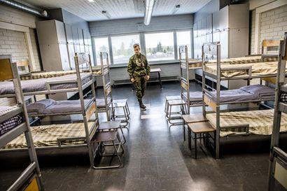 Lapin kasarmit saavat pian päivitystä – Remontti alkaa Rovaniemellä lokakuussa ja Ivalossa ensi kesänä