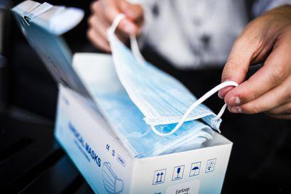 Sosiaali- ja terveysministerio teki uuden esityksen Huoltovarmuuskeskukselle suojavarusteiden hankinnasta
