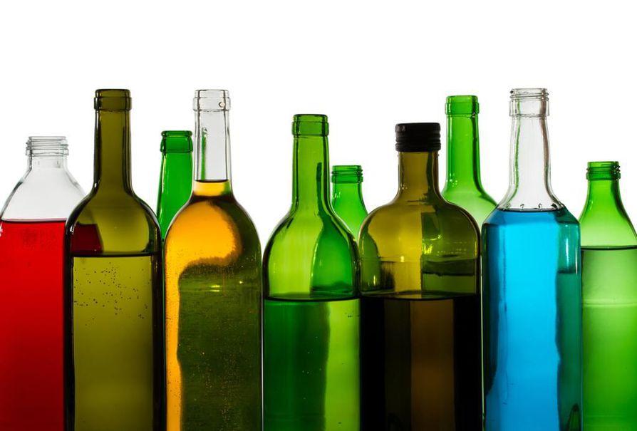 Alkoholijuomien kotivalmistukseen tulee yksinkertainen sääntö: alkoholia saa valmistaa kotona käymisteitse.