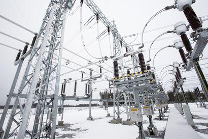 Pohjois-Ruotsiin rakennetaan 180 kilometrin voimajohto Suomen rahoilla – 130 miljoonaa euroa naapuriin