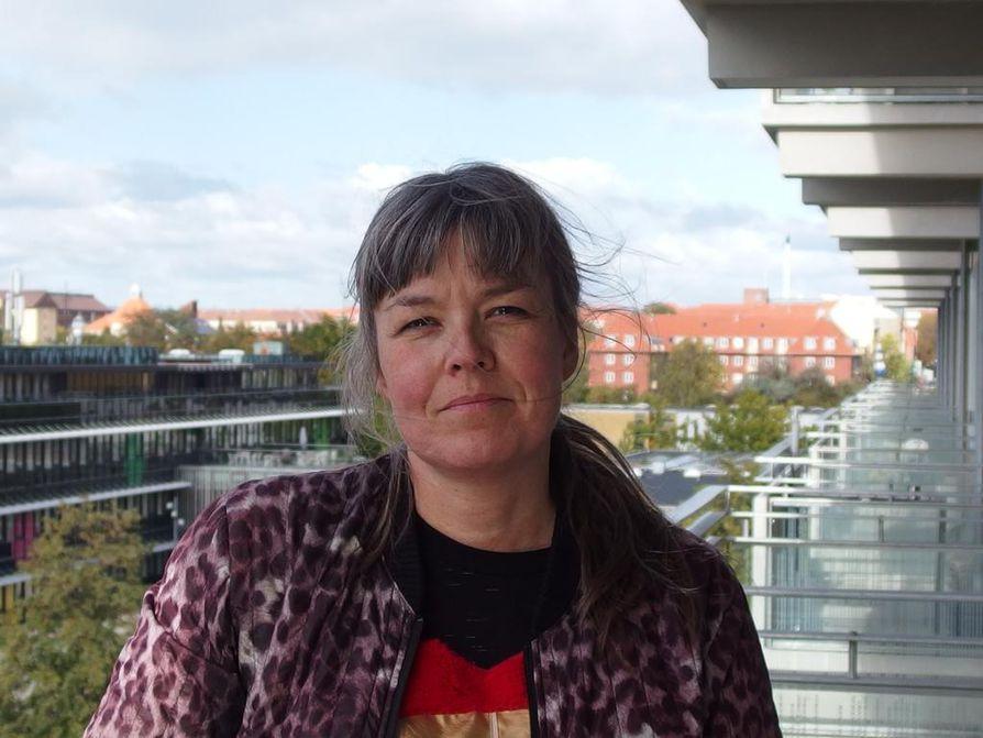 Sidse Grangaard muutti viime vuonna Kööpenhaminassa Sjælør Boulevardin lähiöön, joka luokiteltiin keväällä ghetoksi. Grangaardin mukaan ghettolistaus leimaa kokonaisia asuinalueita.