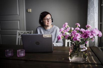 Korona kasvatti nuorten työttömyyttä Rovaniemellä – Myönteinen työllisyyskehitys pysähtyi