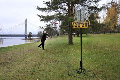 Koskipuiston kaava palautettiin takaisin valmisteluun Rovaniemellä
