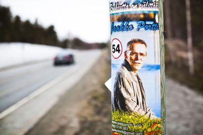 """""""Kukaan ei halua kivitettäväksi"""" – Rovaniemen nykyisistä valtuutetuista viidennes ei lähde ehdolle kevään vaaleissa"""