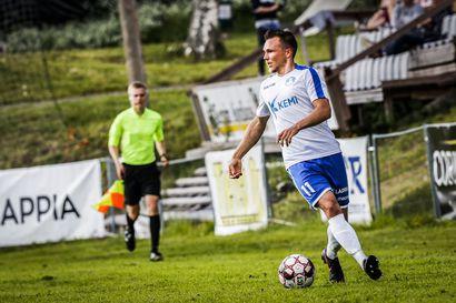 Kemi City FC aloitti Könösen kauden tasapelillä