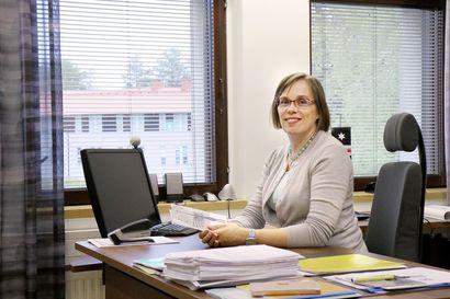 Sodankylän kunnanjohtaja irtisanoutui