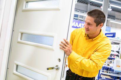Milloin ulko-ovi kannattaa vaihtaa?