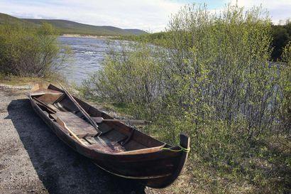 Utsjoen kunta vaatii hallitusta avaamaan Tenon sopimuksen sekä kalastussäännön