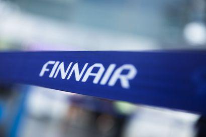 """Finnair alkanut perua jo myytyjä matkoja maakuntakentille – """"Pettymystä noussut, mutta keskustelumme maakuntien edustajien kanssa jatkuvat"""""""