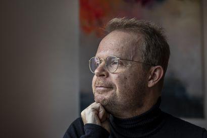 Aivokasvain muistutti Jaakko Kuusistoa elämän hauraudesta – hän rohkaisee samalla tavoin oireilevia hakeutumaan tutkimuksiin