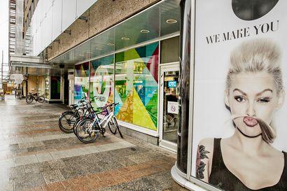 Oulun Stockmannin entisiin tiloihin lisää firmoja – Pekurin tiloista yli puolet on jo vuokrattu, uusi omistaja kertoo