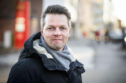 """""""Painostaminen ja väkivalta on yksiselitteisesti väärin"""" – Rovaniemen seurakunnan kirkkoherraksi valittu Ilari Kinnunen sanoo, että ihmisen kokemus on aina aito"""