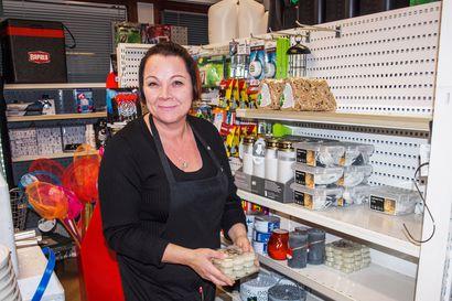 Savukosken palvelut vaativat yrittäjiä ja työntekijöitä