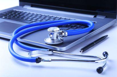 Vain puolet terveyskeskuslääkäreiden työajasta menee vastaanottoon