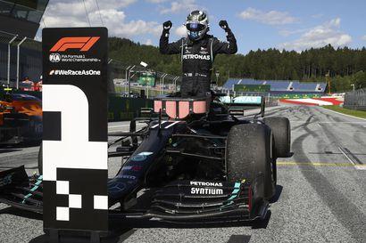 Analyysi: Valtteri 3.0 avasi F1-kauden täydellisesti – yllätysrikkaasta avauskilpailusta huolimatta Mercedes on muita selvästi edellä