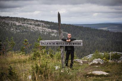 Erkki Parkkinen palasi 30 vuoden jälkeen kotiseudulleen kunnanjohtajaksi – hän laittoi itsensä likoon, jotta pieni Salla saataisiin maailmankartalle, ja lopulta onnistui