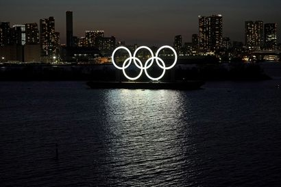 Olympialaisten siirrosta koituu järjestäjille miljardimätkyt