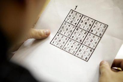 Sudokut ja ristikot tulivat Siikajokilaakson sivuille myös verkossa
