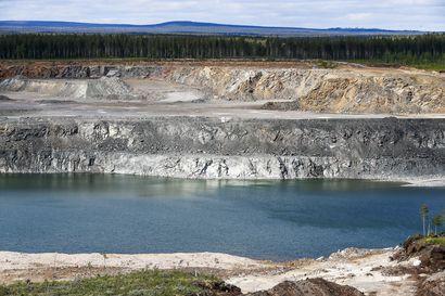 Kaivostoiminnalle rajoituksia vaativa kansalaisaloite on etenemässä eduskuntaan