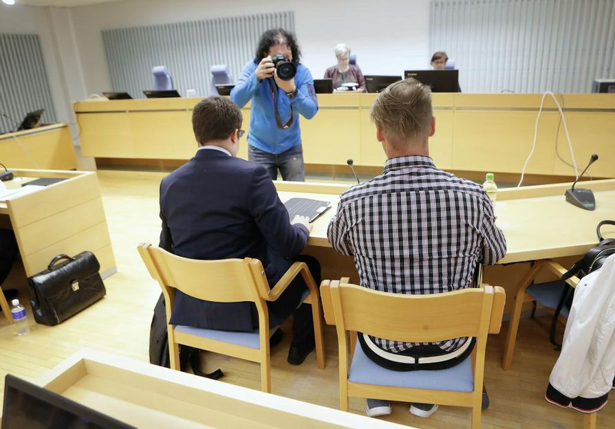 Asiaa käsiteltiin Oulun käräjäoikeudessa syyskuussa.