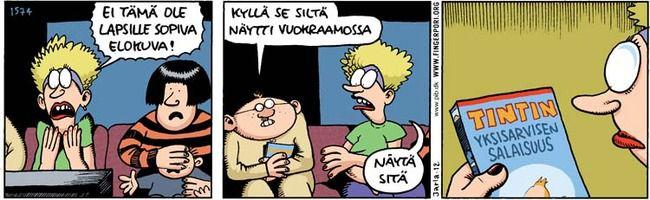 Kaleva,Fi