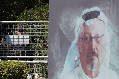 Saudi-Arabia tuomitsi viisi ihmistä kuolemaan paloitelluksi epäillyn sauditoimittajan murhasta – Khashoggi katosi Saudi-Arabian konsulaatissa viime vuonna