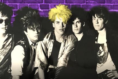 Dingo-hysteria herää eloon – audiodraama palaa 1980-luvun suosikkibändin nousukiidon vuosiin, Dingoa muistellaan myös muissa ohjelmissa