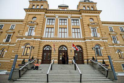 Kerro meille: Mihin käyttöön haluat remonttiin menevän Oulun kaupungintalon?