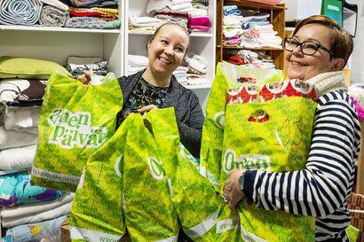 Jouluna autetaan monin tavoin – Hopen kautta toteutuu 255 lappilaisen lapsen joululahjatoive, Tornion Joulupuu tuo iloa 70 lapselle