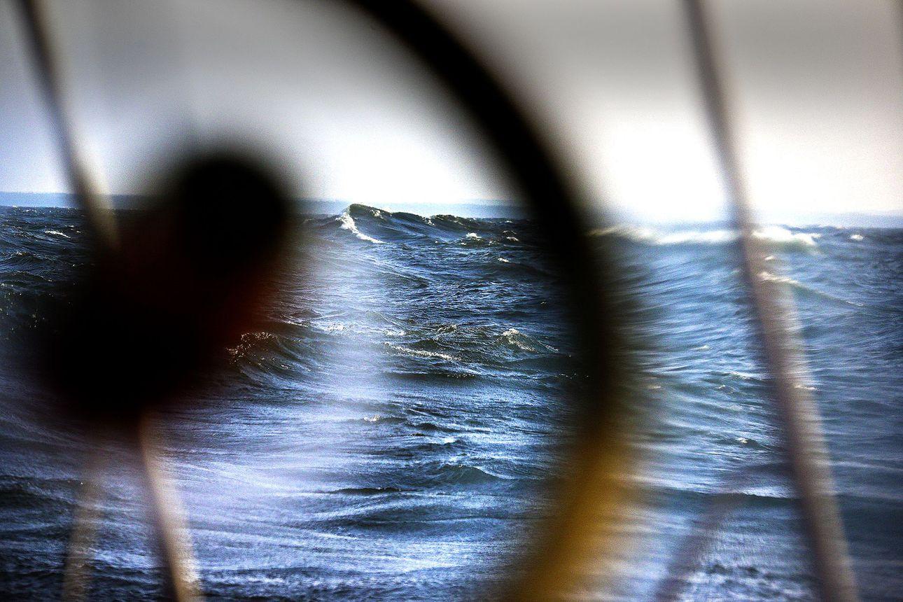 Turvallisia meriseikkailuja kirjakahvilassa