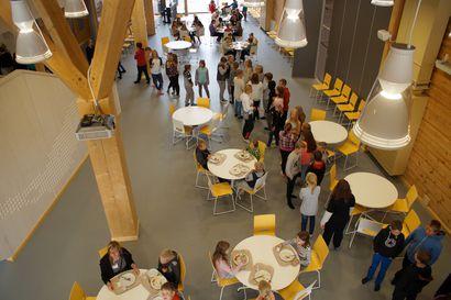 Pudasjärven Hirsikampuksen yläkoululla palataan lähiopetukseen maanantaina – uusia koronavirustartuntoja ei ole ilmennyt